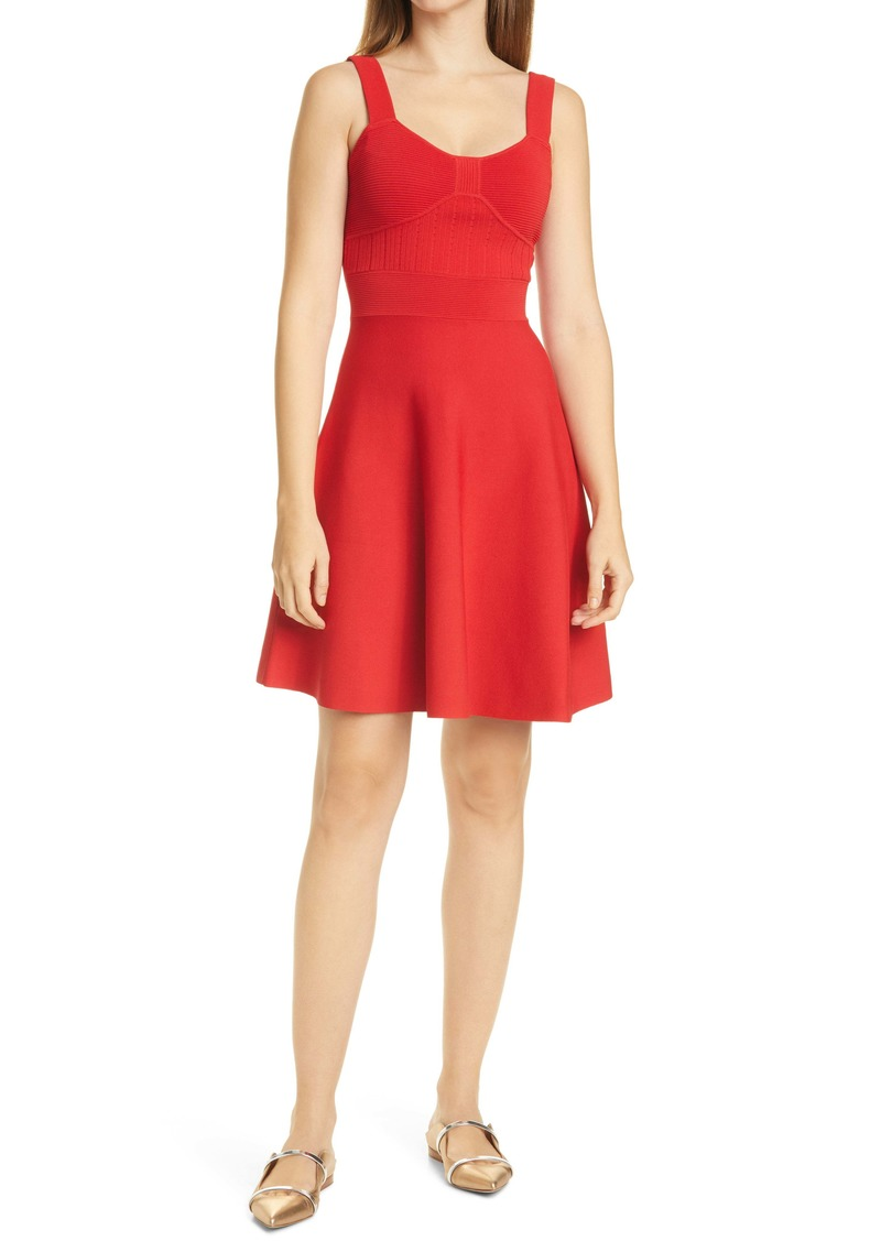 Ted Baker London Fionna Sleeveless Knit Dress