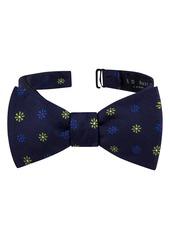 Ted Baker London Flower Silk Bow Tie