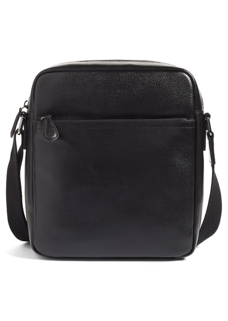 9a71138e1e7222 SALE! Ted Baker Ted Baker London Flycor Leather Flight Bag
