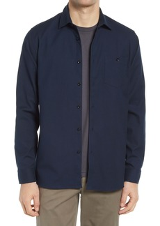 Ted Baker London Footag Button-Up Shirt