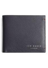 Ted Baker London Frankey Leather Wallet