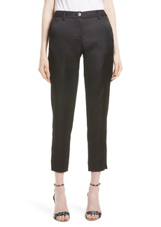 Ted Baker London Gilar Slit Cuff Ankle Pants