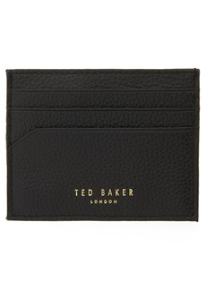 6e7f0696d0afa3 SALE! Ted Baker Ted Baker London Meira Bow Leather Card Holder with ...