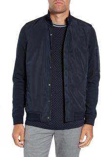 Ted Baker London Gondog Varsity Jacket