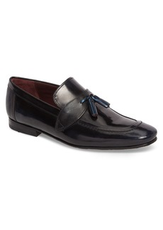 Ted Baker London Grafit Tassel Loafer (Men)
