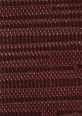 Ted Baker London Grant Leather Belt