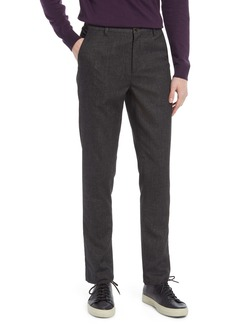 Ted Baker London Haloe Stretch Solid Pants