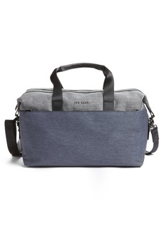 Ted Baker London Hamahed Duffel Bag