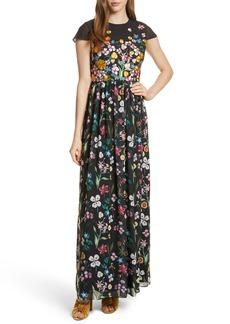 Ted Baker London Hampton Maxi Dress