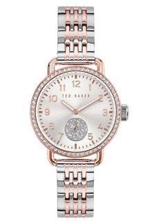 Ted Baker London Hannahh Bracelet Watch, 34mm