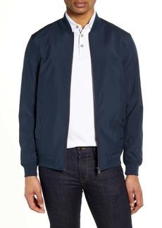 Ted Baker London Hannon Slim Fit Bomber Jacket