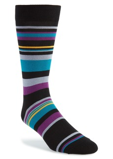 Ted Baker London Harisli Stripe Socks