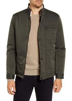 Ted Baker London Harrington Slim Fit Jacket