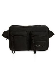 Ted Baker London Harver Travel Belt Bag