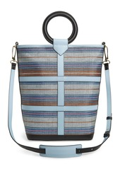 Ted Baker London Haunt CBN Woven Tote Bag