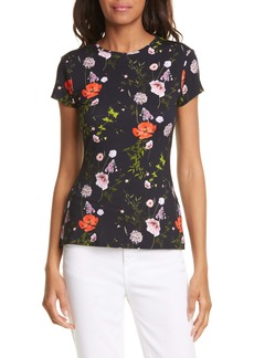 Ted Baker London Hedgerow Fitted Tee