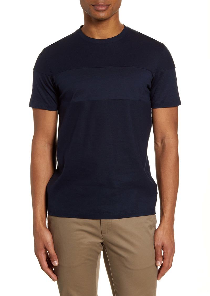 Ted Baker London Helter Paneled T-Shirt