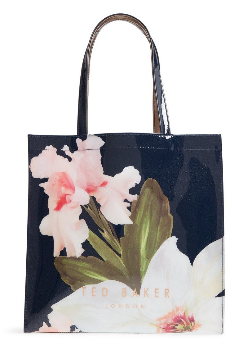a0d8eecd7af Ted Baker Ted Baker London Hermcon Chatsworth Bloom Large Icon Tote ...