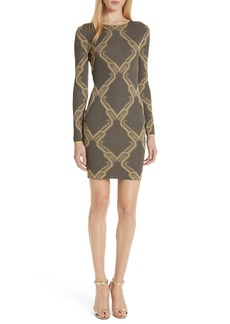 Ted Baker London Hiliya Ice Palace Sweater Dress