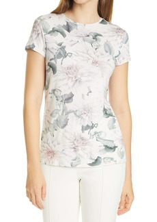 Ted Baker London Hilmaa Floral T-Shirt