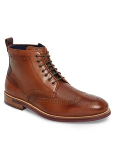 Ted Baker London Hjenno Wingtip Boot (Men)