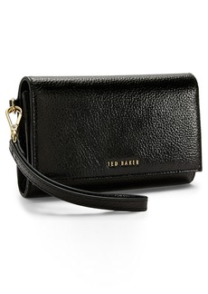 Ted Baker London Holli French Leather Wallet