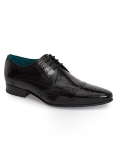 Ted Baker London Hosei Wingtip (Men)
