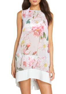 Ted Baker London Iguana Cover-Up Dress