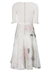 Ted Baker London Iline Bouquet Dress