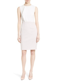 Ted Baker London Illidd Sheath Dress