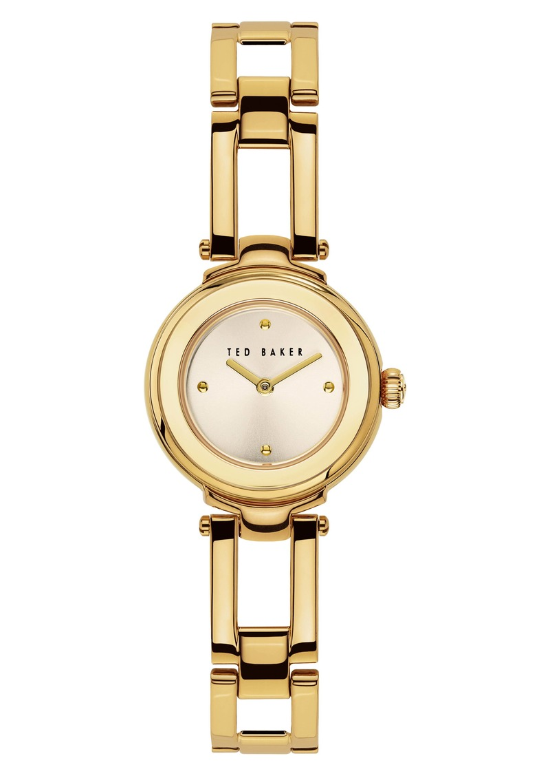 Ted Baker London Inezz Bracelet Watch, 26mm