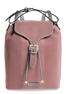 Ted Baker London Inkypop Knit Backpack