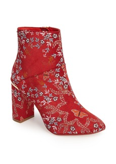 Ted Baker London Ishbel Brocade Bootie (Women)