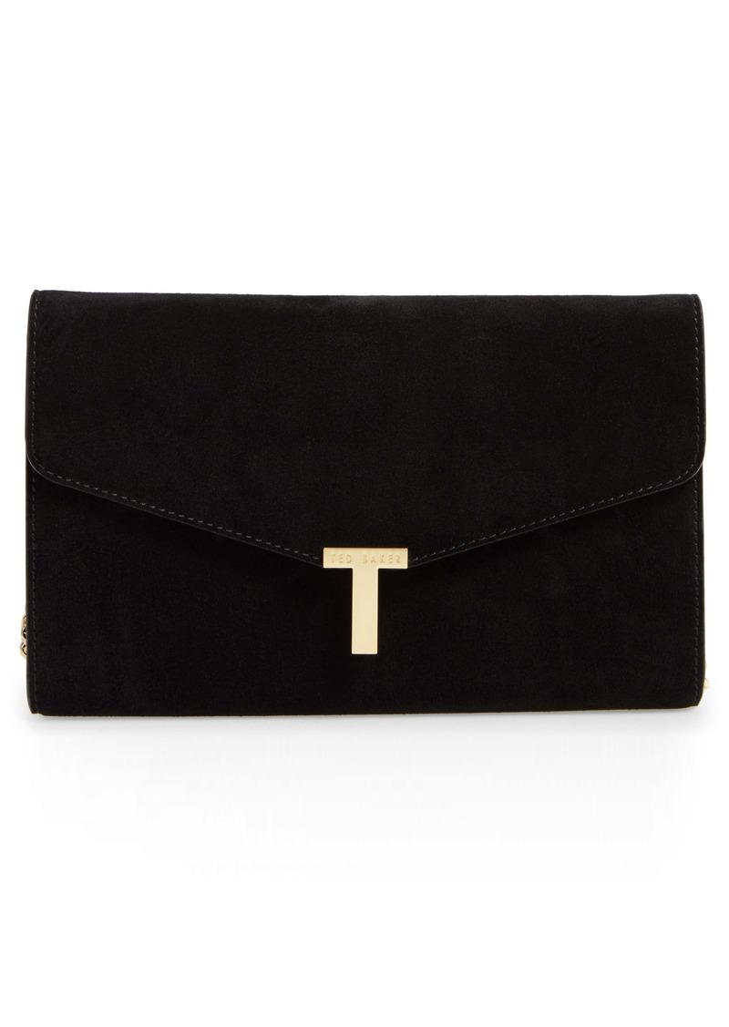 Ted Baker London Jakiee T Clutch Bag