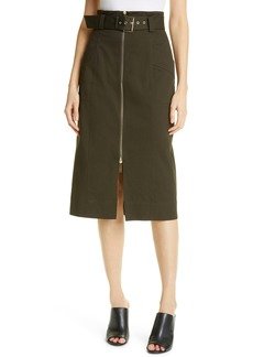 Ted Baker London Janiis A-Line Skirt