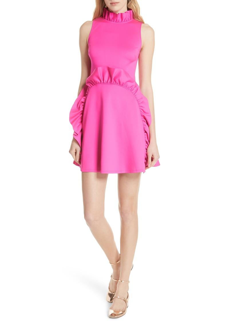 Moderno Ted Baker Cocktail Dress Bosquejo - Ideas de Vestidos de ...
