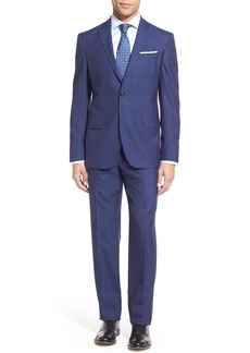 Ted Baker London Jay Trim Fit Suit