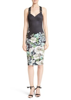 Ted Baker London Jayer Sheath Dress