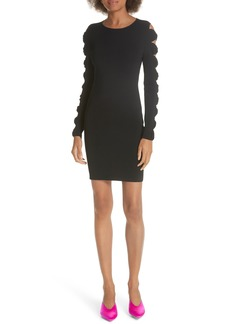 Ted Baker London Jayney Bow Sleeve Knit Dress
