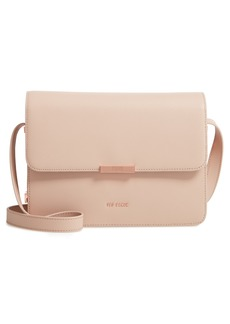 Ted Baker London Jiliann Leather Shoulder Bag