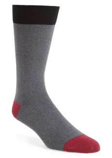 Ted Baker London Joaquim Solid Socks