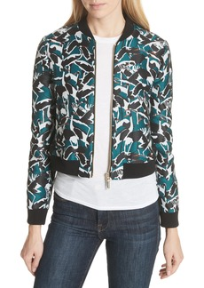 Ted Baker London Colour by London Joeshi Bomber Jacket