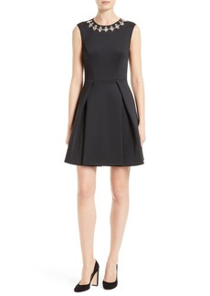Ted Baker London Joone Skater Dress