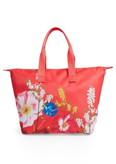 Ted Baker London Jopline Berry Sundae Large Tote