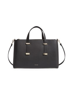 Ted Baker London Juliea Leather Laptop Bag
