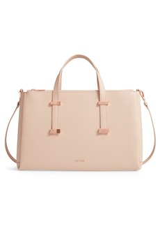 Ted Baker London Juliea Leather Laptop Bag