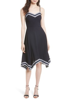 Ted Baker London Kahmen Strappy Midi Dress