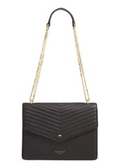Ted Baker London Kalila Bow Envelope Shoulder Bag