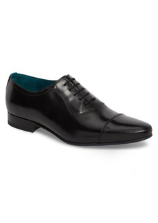Ted Baker London Karney Cap Toe Oxford (Men)