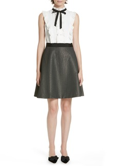 Ted Baker London Karoll Skater Dress